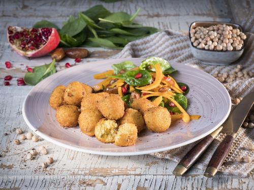"""Falafel balls """"Gourmet"""", approx. 15 g"""