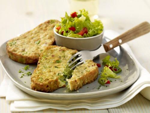 Broccoli-Nuss-Ecke, ca. 75 g