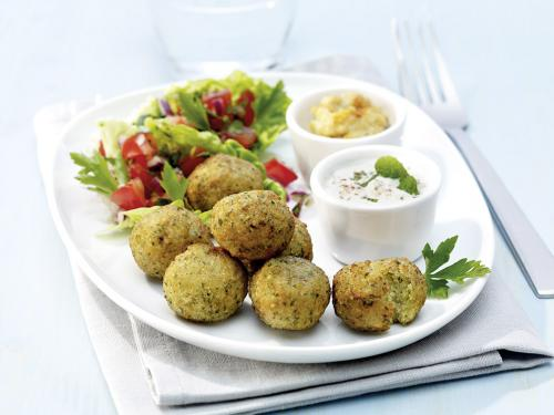Falafel balls, approx. 15 g
