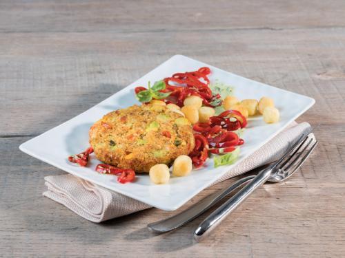 Avocado-Quinoa-Patty, ca, 120 g